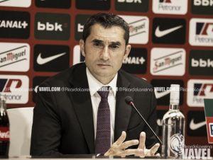 """Valverde: """"Es un partido que debemos ir a ganar"""""""