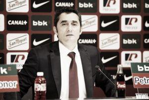 """Valverde: """"Teníamos que haber solucionado la eliminatoria antes"""""""