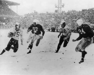 Especial NFL: Relembre os títulos dos Eagles antes da era Super Bowl