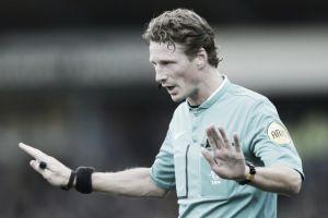 La KNVB da la lista de árbitros para la jornada 17