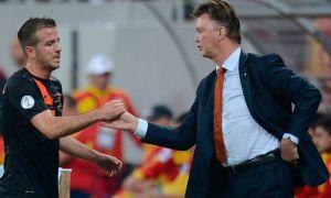 Van der Vaart se perderá el Mundial