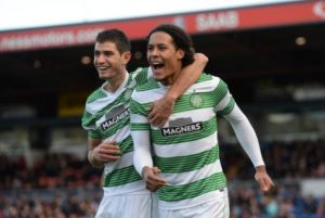 Arsenal Look at Celtic and Dutch ace