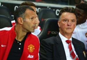 A Manchester United, on attend (encore) l'effet van Gaal !