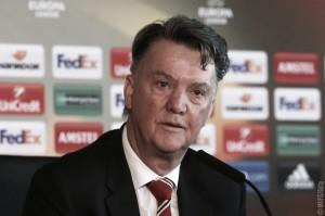 """Van Gaal: """"Per noi è una grande sfida, ma possiamo farcela anche con l'aiuto dei tifosi"""""""
