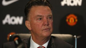 Bayern Munich attack van Gaal's 'huge ego'