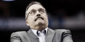 Stan Van Gundy no encuentra su sitio en la NBA