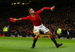 Robin van Persie admits United should have got all three points out of last gasp Chelsea draw