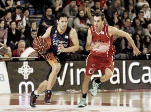 Valencia Basket - La Bruixa d'Or, en vivo y en directo