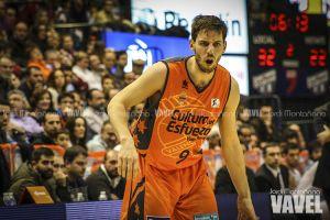 Valencia Basket - Telenet Oostende: objetivo, vencer en el debut del Last 32