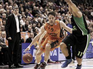 Resultado Telenet Oostende - Valencia Basket (64-84)