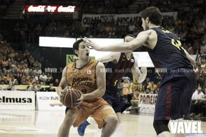 Playoffs ACB 2014: FC Barcelona vs Valencia Basket en vivo y en directo online