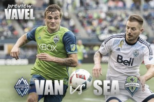 Vancouver Whitecaps vs Seattle Sounders preview: Cascadia rivals jockeying for final playoff spot