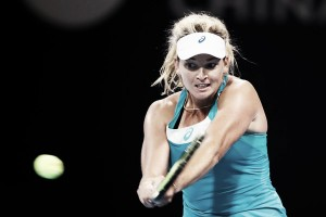 WTA Elite Trophy: Coco Vandeweghe claims impressive victory against Peng Shuai