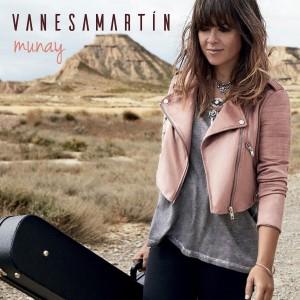 """Entrevista. Vanesa Martín: """"Ojalá """"Munay"""" venga para formar de la banda sonora de las vidas"""""""