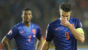 United boys fail to impress for the Netherlands