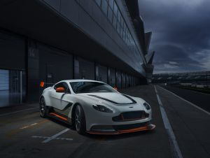 Aston Martin Vantage GT3 Special Edition: tomado de la competición
