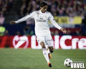 Don Varane pide paso a Ancelotti