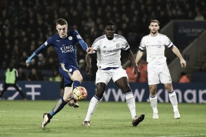 Leicester City to open League Cup campaign against Chelsea