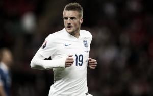 Jamie Vardy set to miss Spain friendly