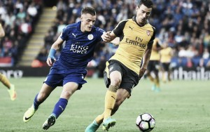 Leicester City 0-0 Arsenal: Foxes' player ratings