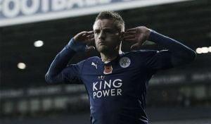 Saturday Premier League: Ranieri, Vardy e Mahrez da terzo posto, sempre prime City ed Arsenal