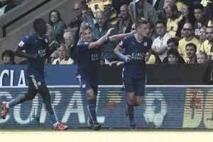 Saturday Premier League: Ranieri ancora super, si fanno rimontare Bournemouth e Sunderland, sempre peggio l'Aston Villa