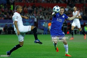Opinion: Why Leicester can take positives from Sevilla defeat
