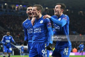 Brighton & Hove Albion 0-2 Leicester City: Murray pays the penalty as ten-man Foxes snatch late win