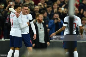 As it happened: England undone by VAR controversy in 1-1 draw against Italy