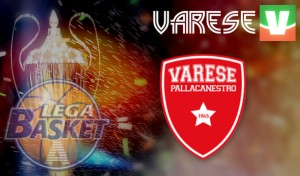 Guida Vavel Legabasket 2016/17: Openjobmetis Varese