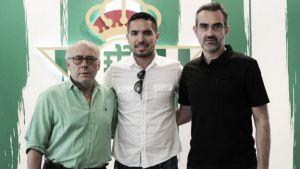 """Juan Manuel Vargas: """"Quiero aportar aquí la experiencia que gané en Italia"""""""