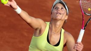 WTA Tokyo: ai quarti Siniakova e Lepchenko, fuori la Kontaveit
