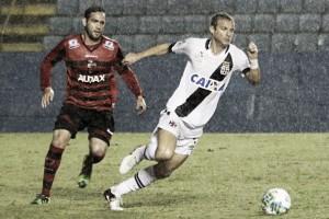 Sem vencer há cinco jogos, Vasco recebe Oeste em São Januário buscando reabilitação na Série B