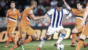 La Liga preview: Valencia vs Real Sociedad