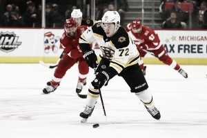 Frank Vatrano: Refinding his scoring touch could boost Panthers bottom-six