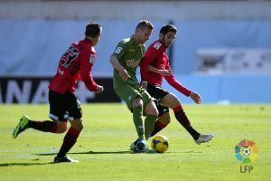 Mallorca -Sporting de Gijón en directo online
