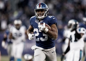 New York Giants position preview: Running Backs