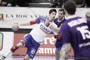 Fraikin BM Granollers - ABANCA Ademar León: el segundo puesto en juego