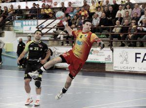 Balonmano Aragón - Villa de Aranda: Sólo vale ganar