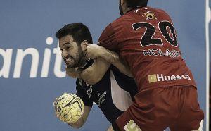El Bada Huesca sufre para ganar en Valladolid