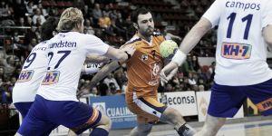 Fraikin Granollers - BM Aragón: una final más