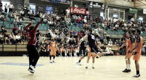Balonmano Aragón - Frigoríficos Morrazo: los aragoneses quieren hacerse fuertes en casa