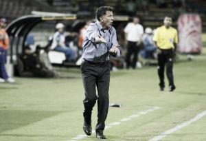 Osorio sorprende con sus 18 convocados