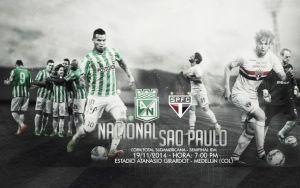 Atlético Nacional, al mejor estilo de un grande de Sudamérica