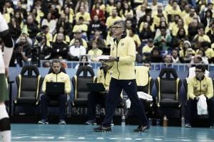 Em reedição da semifinal olímpica, Brasil encara Rússia por vaga na semi da Liga Mundial