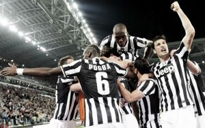 Juventus - Malmö: el proyecto Allegri desembarca en Europa