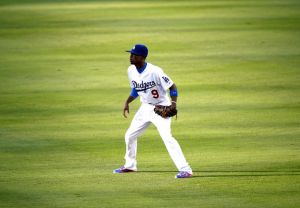 Los Angeles Dodgers' Dee Gordon Expects To Play On Friday