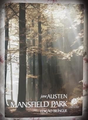 """Resenha """"Mansfield Park"""", de Jane Austen"""