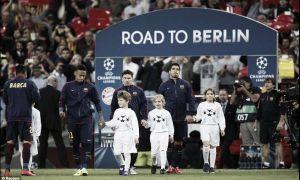 Bayern Monaco - Barcellona: le pagelle