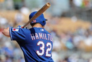 Rangers Snatch Josh Hamilton Back From Disgruntled Angels